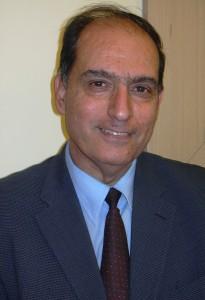 Dr Aldo Drago
