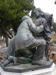 Monument omm u iben