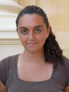 Suzanne Vella