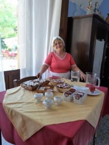 Angela Merigo