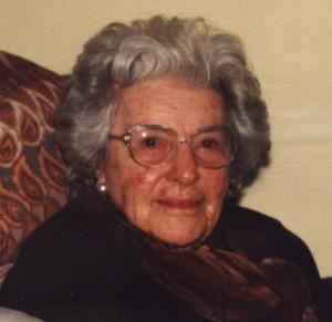 Mary Inglott - 99 sena