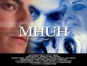Mħuħ Poster