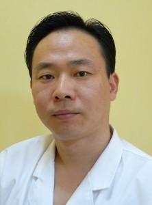 Dr Xu Jin Hua