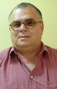 Emilio Buttigieg