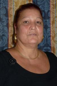 Jane Sultana