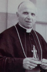 L-Isqof Emmanuel Galea