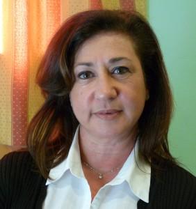 Jacqueline Vella