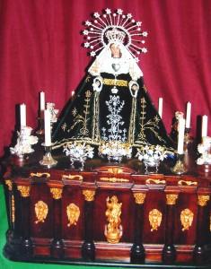 Statwi bi stil Spanjol