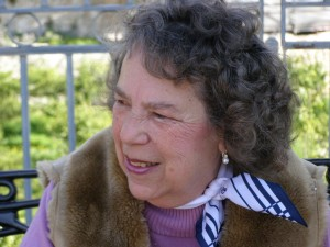 Carmen Dimech
