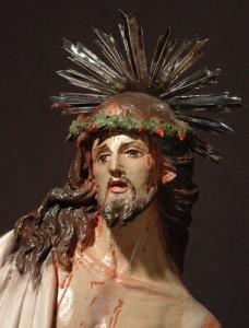 Statwa ta' Kristu