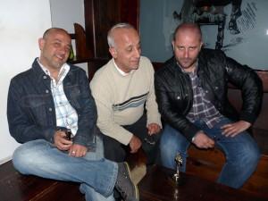 Mix-xellug - Alexis, Philip, Ramon Mizzi
