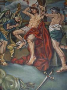 Pittura li pinġa Neville Attard