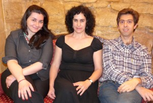 Mix-xellug - Maria Giuliana Fenech, Maria Zammit u Joseph Anthony Debono