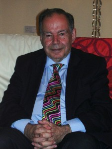 Prof. Edward De Bono