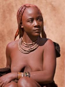 Himba - Elegance