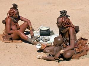 Namibia-Himba