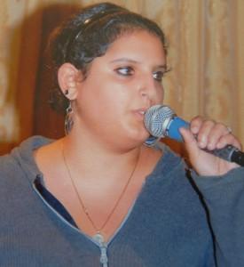 Joanna Magri - imħabba għall-kant