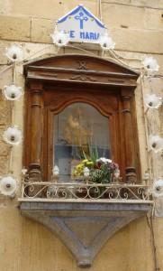Msida - niċċa devota sal-llum