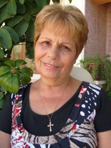 Angela Busuttil