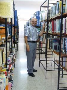 Horace Portelli - librerija