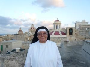 Madre Michelina Mifsud