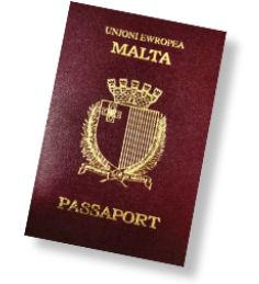 Passaport Malti