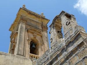 Arkitettura 1 - Kunvent Santu Wistin Rabat Għawdex