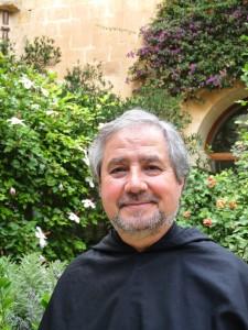 Fr Peter Paul Cachia