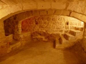 L-eremitaġġ fil-Kunvent Santu Wistin Rabat Għawdex