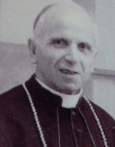 Bishop Emmanuel Galea
