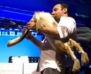 Ruben Zahra - Elba Jazz Festival