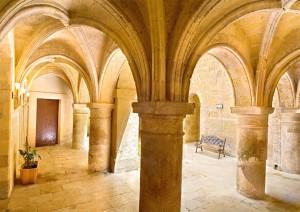 Arkitettura fil-Palazz tal-Inkwiżitur
