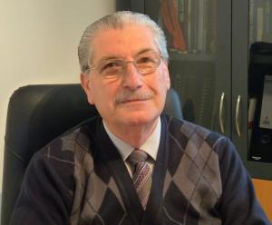 Joseph M Zrinzo