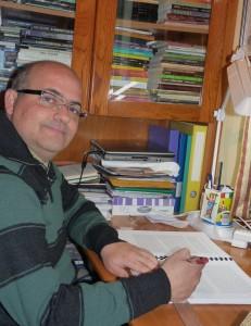 Karl Coleiro