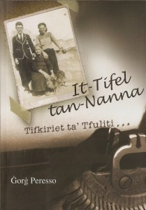 It-Tifel tan-Nanna
