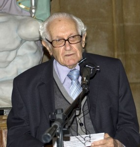 Dr Alexander Cachia Zammit