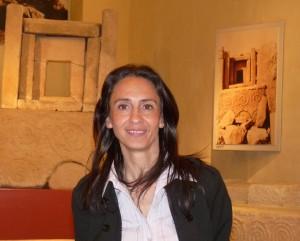 Sharon Sultana