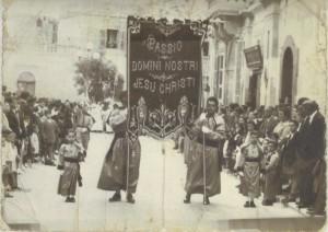 Parti mull-purċissjoni tal-Ġimgħa l-Kbira, Żejtun