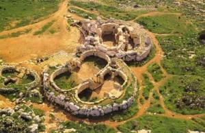 Imnajdra - Malta