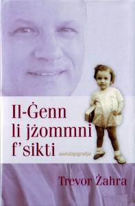 Il-ġenn li jżommni f'sikti