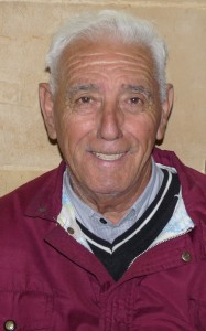 Carmelo P Baldacchino