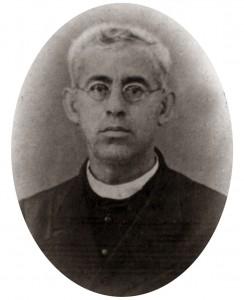 Dun Gilormu Seychell 1877-1943