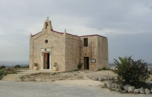 Madonna ta' Itria - Binemma (Roderick Busuttil)