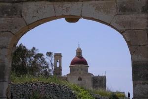 Marija Bambina - Mtahleb - Rabat