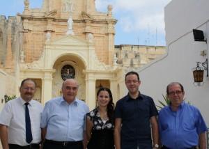 Mix-xellug - Noel Ciantar, Anthony M Brincat, Caroline Busuttil, Roderick Busuttil u Joe Brincat