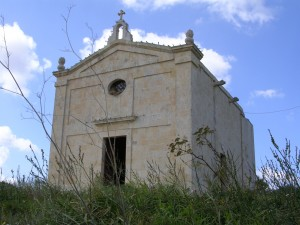 San Blas Chapel (Caroline Busuttil)