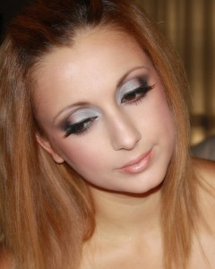Make up by Chantelle Alamango 1