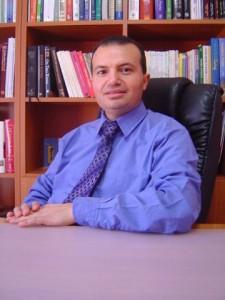 Dr Michael Galea