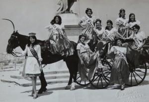 It-tfajliet ta' Miss Malta jippużaw mal-wiginet ta' Alfred