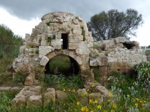 Il-monument ta' Mezzagnone